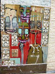 street art by traxcitement