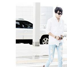 Lee Kwang Soo <3