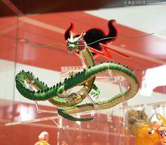 S.H.Figuarts《七龍珠》神龍 | 玩具人Toy People News