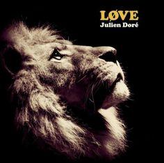 Julien Doré -  LP - Love - 2013