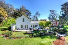 In the private community of Bolinas - that famously takes down its road signs to keep tourists at bay - it's no surprise that a home quietly sold in an instant for $2.495 million