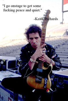 Keith Richards Quote 42