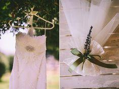 Ρομαντικος γαμος με λεβαντα - EverAfter