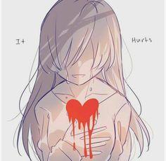 Sara è una ragazza alta, bella, ricca, ma non si fida di nessuno e no… # Storie d'a Anime Girl Crying, Sad Anime Girl, Anime Art Girl, Manga Art, Manga Anime, Sad Drawings, Dark Art Illustrations, Arte Obscura, Anime Poses Reference