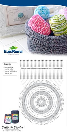 Crochet Ideas - Crochet Ideas At Your Fingertips! Crochet Angel Pattern, Crochet Doily Rug, Crochet Bowl, Crochet Basket Pattern, Crochet Scarves, Diy Crochet, Crochet Patterns, Crochet Ideas, Crochet Home Decor