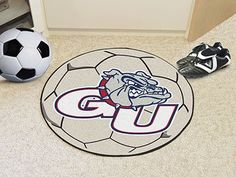 Gonzaga University Soccer Ball