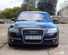 Audi Quattro Hidramata, 224 cp, d, 2005 Audi A6 Quattro, Second Hand, Volkswagen, Toyota, Ford, Bmw, Vehicles, Car, Vehicle