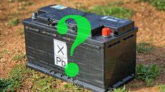 ✶ Anleitung zum Batterie Test ✔ Eine defekte Wohnmobil Batterie erkennen. ❢ Es muss jedoch nicht immer die Batterie sein