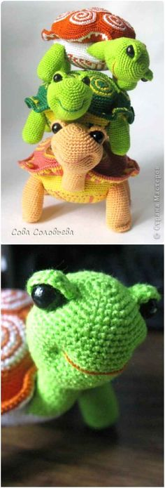 356 Best CROCHET ANIMALS images | Crochet, Crochet animals ... | 695x236