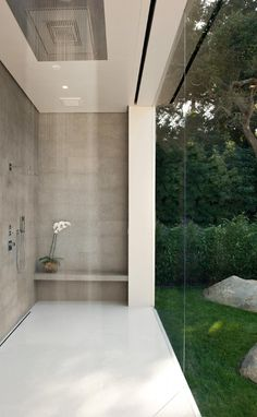 Architecture Beast: The Most Minimalist House Ever Designed | #modern #architecture #house #home #ideas #design #beautiful #contemporary #villa #glass #minimalist #minimalism #best #open #floorplan #bathroom #shower #interior