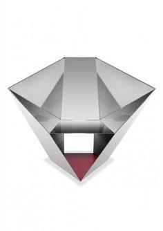 Altair Chair by Daniel Libeskind