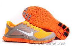 http://www.jordannew.com/womens-nike-free-run-40-v3-orange-grey-running-shoes-super-deals.html WOMENS NIKE FREE RUN 4.0 V3 ORANGE GREY RUNNING SHOES SUPER DEALS Only $47.77 , Free Shipping!