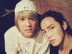 Jang Keun Suk ♡ #Kdrama #PrinceJKS and Hongki