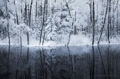 ***Winter (Estonia) by Andre Reinol