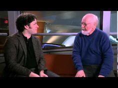 A John Williams Celebration - John Williams and Gustavo Dudamel interview - YouTube