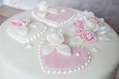 Torta elsőáldozásra
