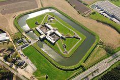 Fort van Breendonk | Fortengordels