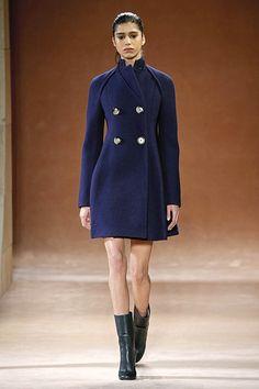 New York Fashion Week:  Victoria Beckham