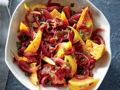 If you love the sweet, earthy flavor of beets but think you don't have time to cook them on a weeknight, you'll appreciate this fast micr...