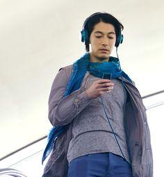 「あ、やばい、ゾクゾクする。」松岡モナ、ディーン・フジオカら総勢24名のカリスマがソニーのハイレゾを体感。h.ear×WALKMAN。