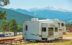 The Best Pigeon Forge RV Parks