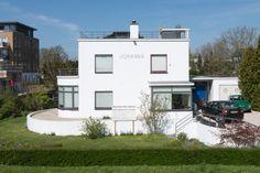 Woonhuis Johanna / Private House Johanna ( W.A. Maas )