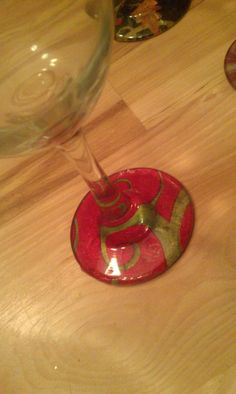 Holiday Glassware....by Phoebe's