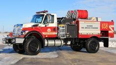Fire Dept, Fire Department, Ambulance, Cool Trucks, Fire Trucks, Brush Truck, Types Of Fire, Wildland Firefighter, Cool Fire