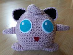 Jigglypuff Pummeluff