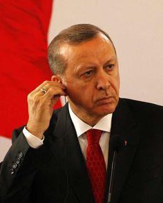 Recep Tayyip Erdogan wird abermals von einer Satiresendung ins Visier genommen.
