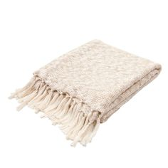 The ultimate plush comfort these cotton throws are as functional as they are beautiful. The deep colors can add a bit of mood to a ...