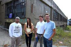 New Brewery Aims to Revitalize Bowdoin-Geneva   Boston Globe