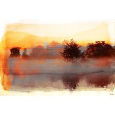 <li>Artist: Parvez Taj</li><li>Title: Pine Ridge</li><li>Product type: Canvas Art</li>