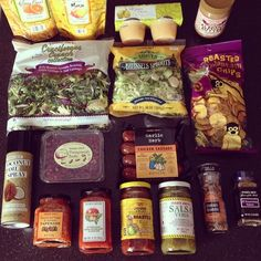 Trader Joes Whole 30 list