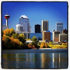 Calgary alberta, canada