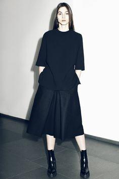 Yang Li: After Zero Hour AW 12/13 - Thisispaper Magazine