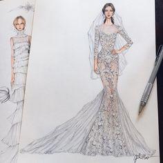 "7,783 Likes, 80 Comments - Eris Tran (@eris_tran) on Instagram: ""Breathtaking moment of @emrata in @peter_dundas black dress at cannes film festival #sketch…"""