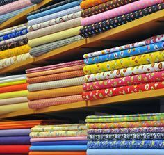 The Best Sites For Buying Quilt Fabric At Bargain Prices....This blog has a long list of really good shops!...Even Marshall's Drygoods!