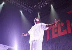 There's nothing quite like catching Tech N9ne and Krizz Kaliko take over the main stage at the Gathering Of The Juggalos and this year was no different.    SPIN was in the house this year as ICP's 13th Annual Gathering Of The Juggalos brought together some of the biggest names in indie and mainstream hip hop including Tech N9ne and Krizz Kaliko.    In an exclusive recap of the performance, SPIN highlights what Tech N9ne and Krizz Kaliko brought to the table this year: CLICK TO READ