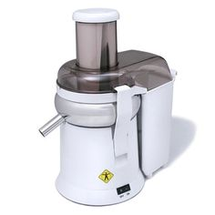 Top Product Reviews for L'Equip Extra-large Juicer - Overstock.com
