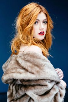 Women We Love: Katherine McNamara - Suburban Men Katherine Mcnamara, Undone Look, Red Hair Woman, Gorgeous Redhead, Redhead Girl, Ginger Hair, Celebs, Celebrities, Redheads