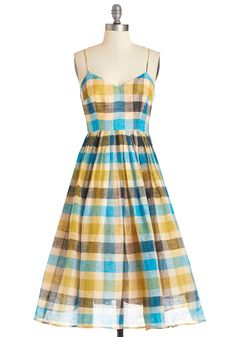 Tracy Reese Sublime and Again Dress #modcloth