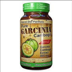 Garcinia cambogia pure & premium cleanse diet picture 10