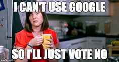 """""""Patronising Better Together Lady"""" Is The New Meme For Scottish Nationalists"""