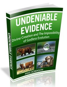 "check out my new book ""Undeniable Evidence: Divine Creation and The Impossibility of Godless Evolution"" Aims to Defeat Bill Nye's ""Undeniable"" http://goddoesexistuknowit.blogspot.com/2014/10/undeniable-evidence-divine-creation-and.html #billNye #refuteBillNye"