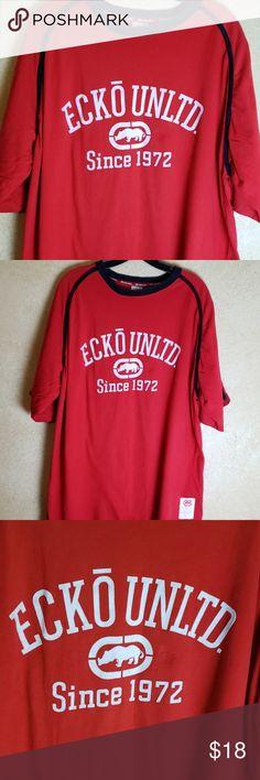 ECKO FUNCTION Windbreaker Medium Black Ecko Unlimited Hip Hop