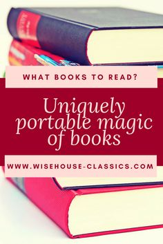 Wisehouse Classics present a compelling selection of world literature classics, in finest paperback, hardcover and ebook quality
