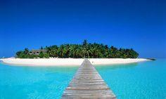 Espectaculares puestas de sol, playas doradas, palmeras meciéndose por la brisa, aguas de color turquesa, sol radiante... un destino tropical para olvidarn