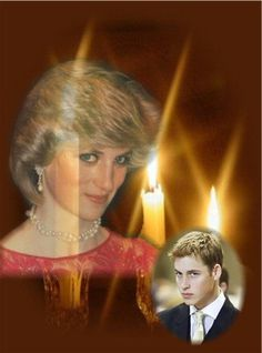 Prince William was just a young teenager when his mum Princess Diana died in a car crash in 1997