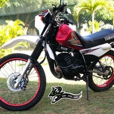 Dt Yamaha, Motos Yamaha, Cool Motorcycles, Vintage Motorcycles, O Pokemon, Dirtbikes, Custom Bikes, Offroad, Vehicles